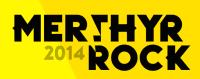 Merthyr Rock