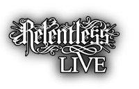 Relentless Live