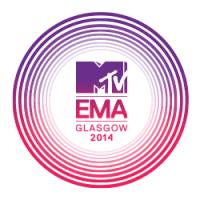 MTV EMA Glasgow 2014