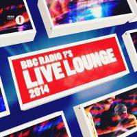 live lounge 2014 album