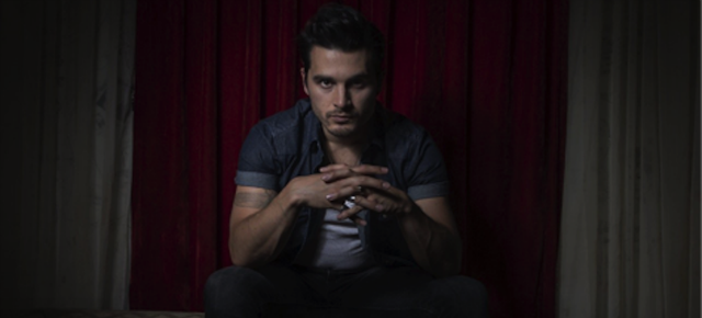 Introducing | Michael Malarkey