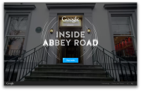 google abbey road