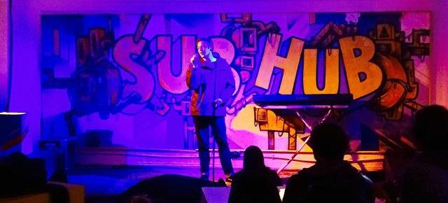 Sub Club launch pop-up venture Sub Hub
