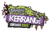Kerrang Awards 2015