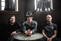 The Fratellis Approved Press Shot
