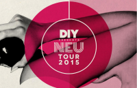 DIY Neu tour