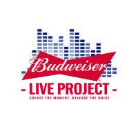 BUDWEISER LIVE PROJECT