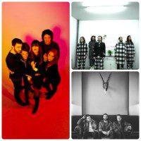 C1 Music tour