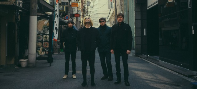 Preview | The Charlatans | Edinburgh Usher Hall
