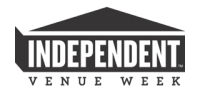 Independent Venue Week 2016