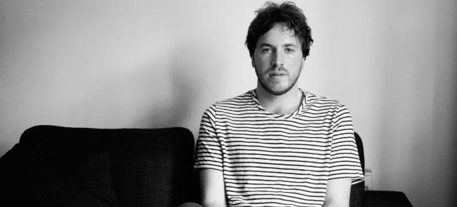 Introducing | Paddy Hanna
