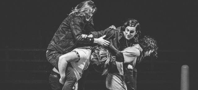 Preview | The Amazons | Glasgow King Tut's