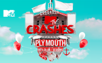 MTV Crashes 2016