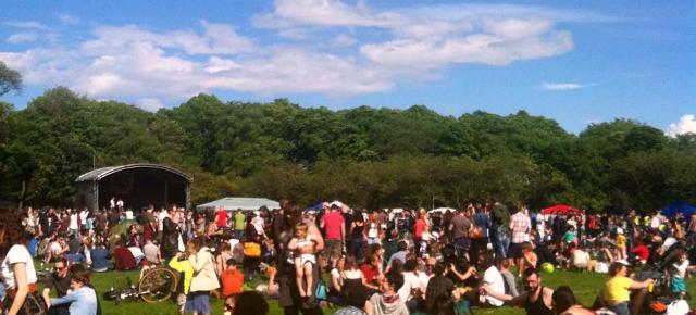 Meadows Festival