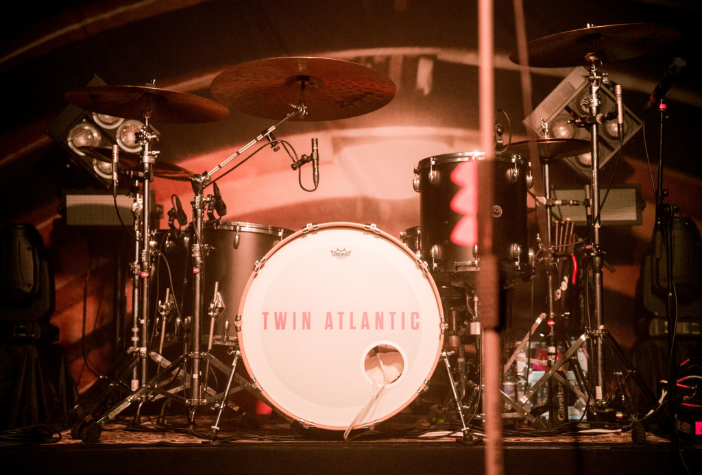 Twin Atlantic | La Belle Angele
