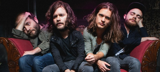 Interview | KONGOS
