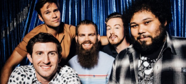 Live Review | Dance Gavin Dance | Glasgow Garage