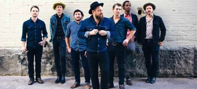 Live Review | Nathaniel Rateliff and the Night Sweats | Glasgow