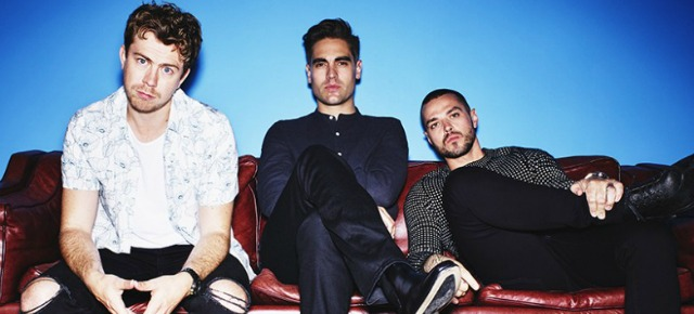 Live Review | Busted | Usher Hall Edinburgh