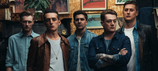 Live Review | Deaf Havana | Glasgow O2 ABC