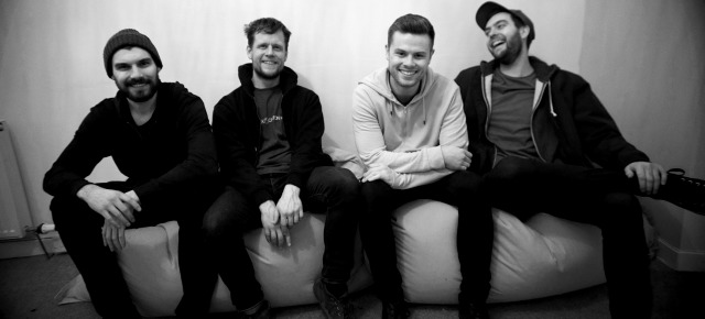 Feature | Alburn track-by-track debut album