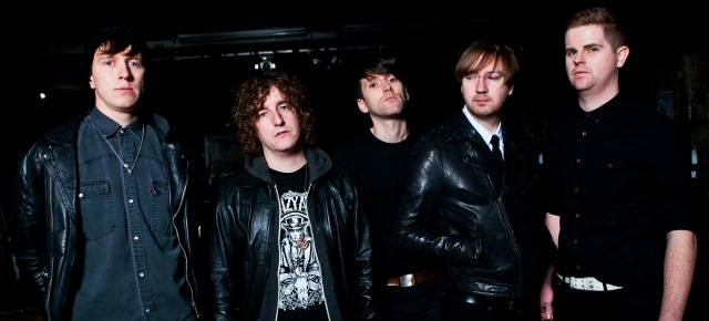 Pigeon Detectives HI RES COLOUR