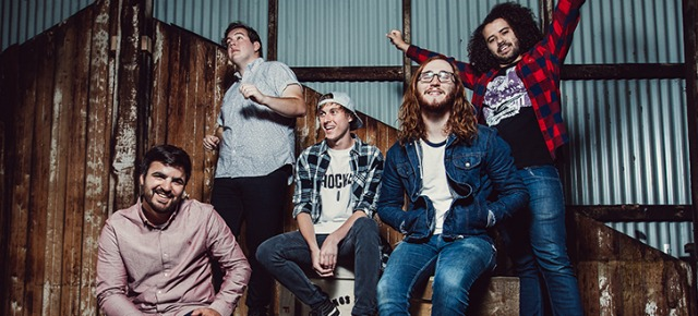 Live Review | State Champs | Glasgow O2 ABC