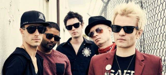 Live Review | Sum 41 | Barrowlands Glasgow