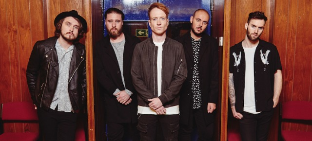 Live Review | Mallory Knox | Liquid Rooms Edinburgh