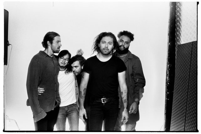 Gang Of Youths - Love Music; Love Life