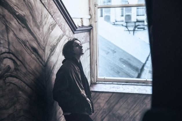 Lewis Capaldi - Love Music; Love Life