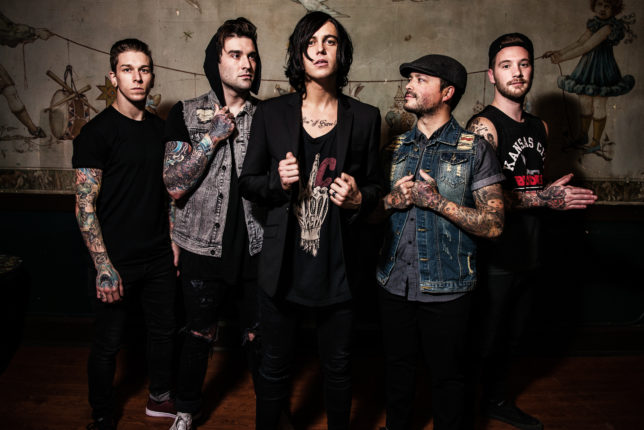 Sleeping With Sirens - Love Music; Love Life