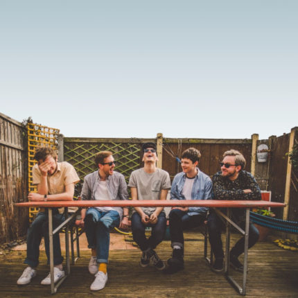 Swimming Tapes - Love Music; Love Life