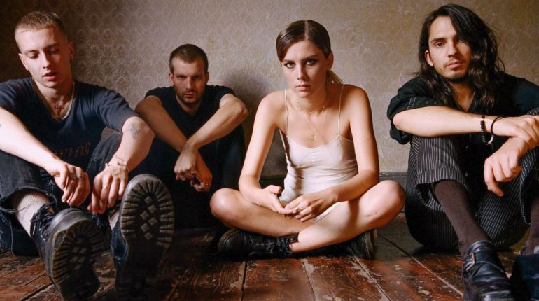 Wolf Alice - Love Music; Love Life