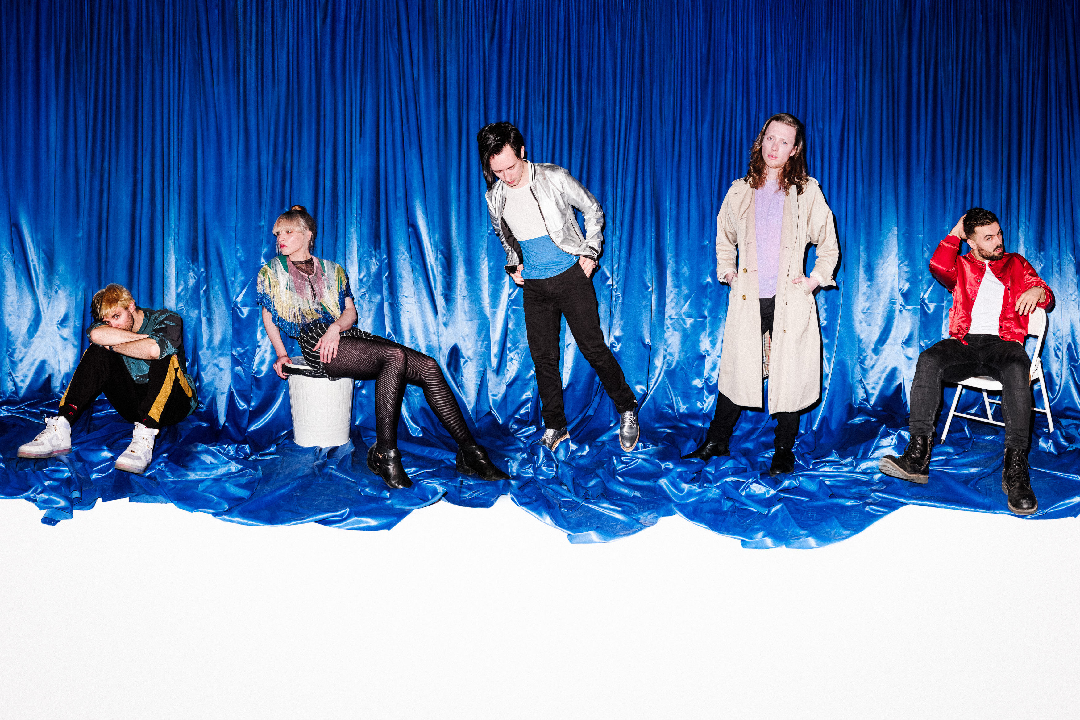 White at Scottish Alternative Music Awards - Love Music; Love Life
