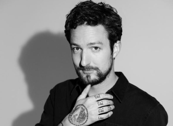 Frank Turner - Love Music; Love Life