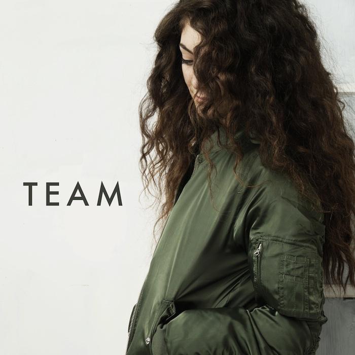 Lorde Reveals New Single Tennis Court Love Music Love Life