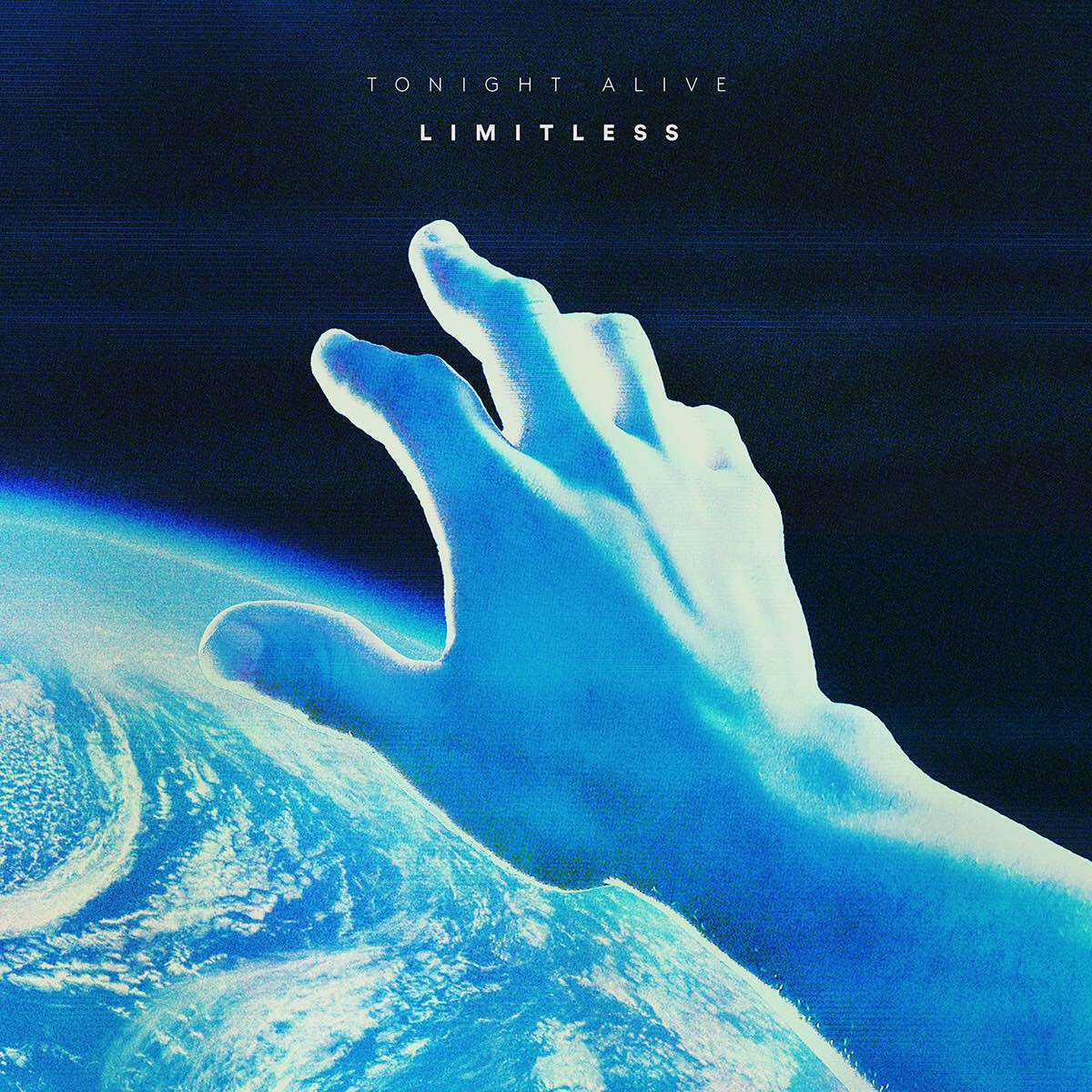 Tonight Alive Limitless album release - Love Music  Love Life 813d95ca2
