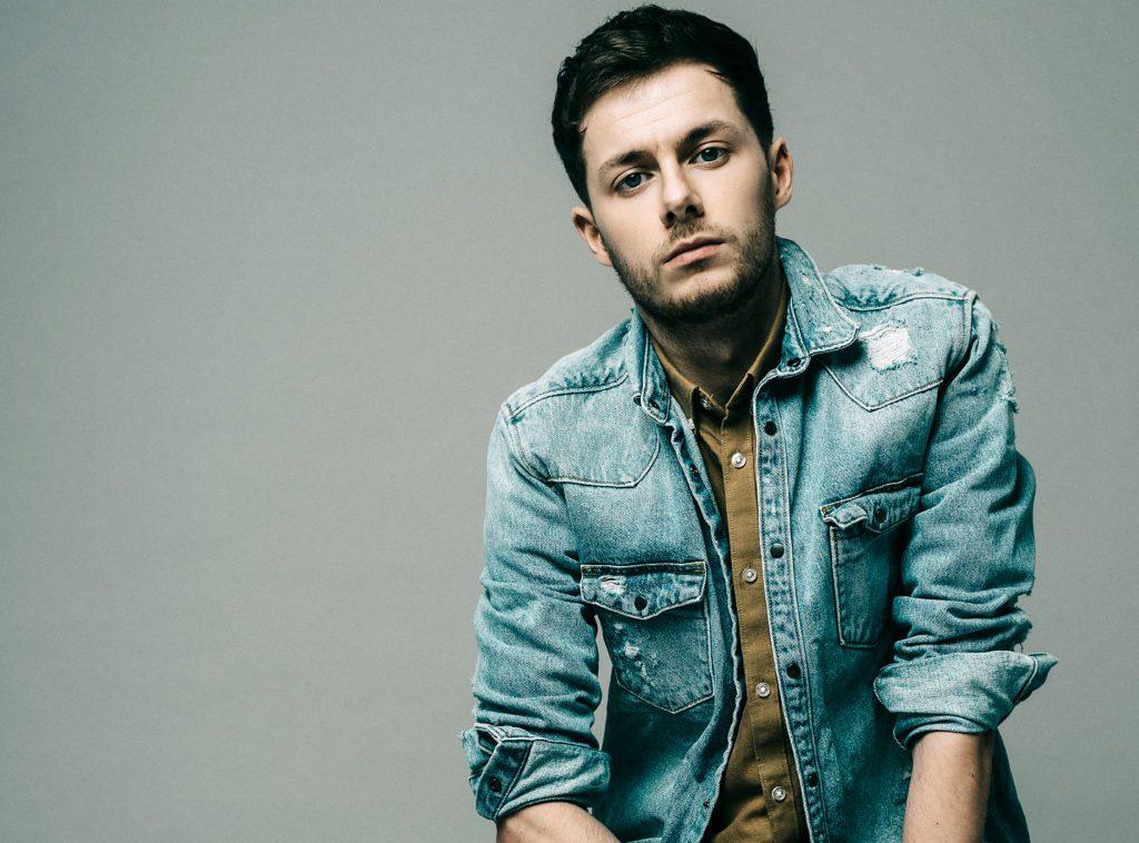 Liam Doyle | 5 tracks that influenced 'Same Mistakes'