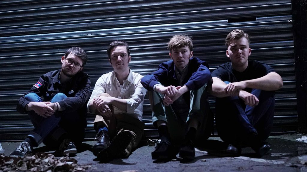 Sisteray | 5 tracks that influenced 'All Boys Club'
